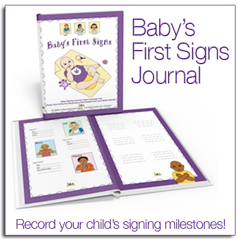 baby sign language journal photo illustration affiliate tool