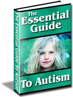 Photo of guide cover autism autistic help cures treatments