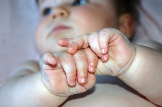 baby sign language picture