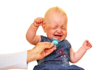 Baby Crying needing homeopathic cell salts tissue salts