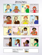 picture of baby sign language chart