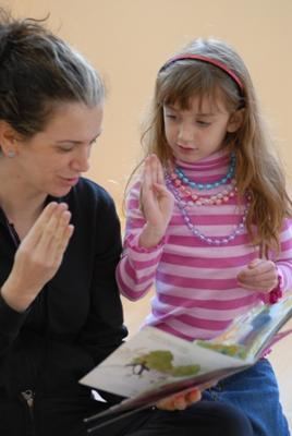 The 15 Principles for Reading to Deaf Children - Reading ...