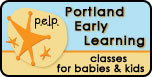 Portland Early Learning Center Logo
