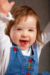 down syndrome baby sign language